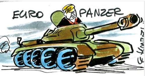EURO PANZER