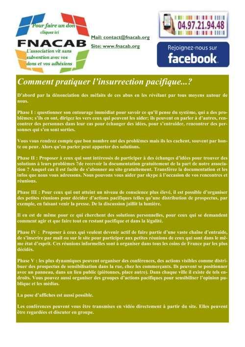 Flash Info n°60-4