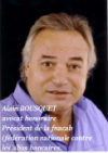 Alain BOUSQUET