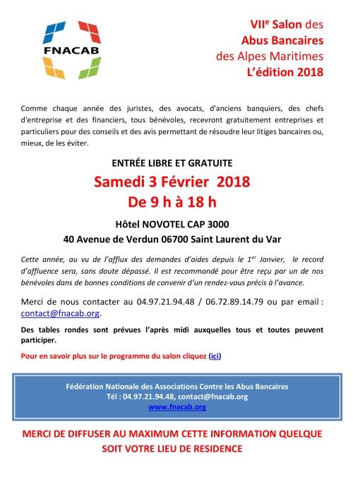 Annonce-SALON-2018